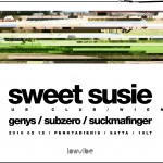 sweet susieweb