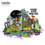 Wherever you are w logo